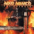 Amon Amarth : The Avenger CD (1999) Value Guaranteed from eBay's biggest seller!