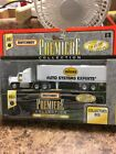 1996 Matchbox Premiere Rigs Ford Aeromax Midas 164 Limited Edition MIB
