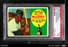 Top 10 Willie McCovey Cards 16