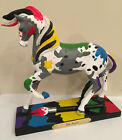 Enesco Trail of Painted Ponies The Artist Figurine NIB Item  4049719