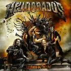 Lessons in Decay - Helldorados Compact Disc Free Shipping!