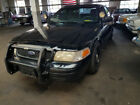 2011´er Ford Crown Victoria Ex Police Car