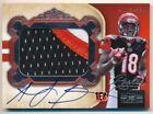 What Are the Most Valuable 2011 National Treasures Football Cards? 16