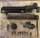 Singer Treadle Sewing Machine Lift Assist Arm/Spring Assembly