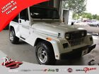 Wrangler Renegade 1991 Jeep Wrangler Renegade 2D Convertible  I6 Manual