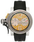 Graham Chronofighter Oversize Trigger Automatic Men's Watch - 2TRAS.Y01A