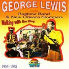 George Lewis : Walking With the King CD Highly Rated eBay Seller, Great Prices