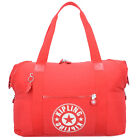 Kipling Basic Plus Art M Weekender Reisetasche 58 cm (lively red)