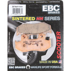 EBC SFA Sintered Double H Brake Pads Suzuki AN 400S Burgman Type S