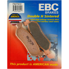EBC Sintered Double H Front Brake Pads Yamaha TW125, TW200, XT225