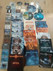 Sonata Arctica super RARE LP/cds collection