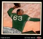 Top 10 Y.A. Tittle Football Cards 13