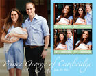 Prince George of Cambridge Gets a Rookie Card 13