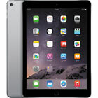 Apple iPad Air 2 64GB Tablet Wi Fi 6th Gen 97in Space Gray MGKL2LL A