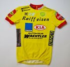 cycling jersey bianchi coca cola vintage