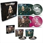 DORO - FOREVER WARRIORS / FOREVER UNITED (6 CD) NEW VINYL