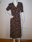 Compagnie Internationale Express vintage style dress Juniors Size 5