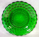 B Salad PLATE Vintage GLASS