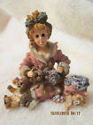 Boyds Bears & Friends,The Dollstone Coll, Yesterdays Child, Diapering Baby, 1997