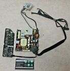 Apple iMac A1311 Power Supply Inverter Board and cables TESTED FREE SHIPPING