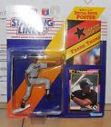 1992 Kenner SLU Starting Lineup Frank Thomas Figure Chicago White Sox