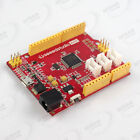 Arch mbed enabled NXP LPC11U24 MCU rduino Appearance, two Grove connectors
