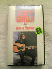 Beginning Acoustic Guitat  (BRAND NEW) (Micheal Thompson) (VHS)