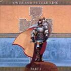 Gary Hughes : Once and Future Kings (Part 1) CD (2003) FREE Shipping, Save £s