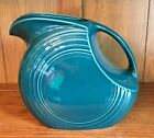 FiestaWare Large 64 Oz Pitcher in Evergreen