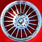 Set of 4 Chrome 16 BMW 750iL 740i 740iL 735iL 745i OEM Wheels Rims 59392