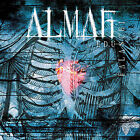 ALMAH/EDU FALASCHI - ALMAH NEW CD