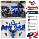 For Kawasaki Ninja ZZR600 2003-2008 03 04 05 06 07 Injection Fairing Kit 3r14 BA