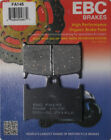 EBC Brake Pads for 1994 Triumph Daytona 900 Disc Brake Pad Set, Fa145