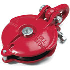 1063490 Warn Winch Snatch Block 33,000lbs for up to 16.5K Winches