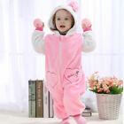 Baby Rompers Hello Kitt y Girls Clothes New Born Halloween Baby