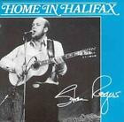 STAN ROGERS - HOME IN HALIFAX NEW CD