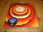 STEVIE WONDER Songs In The Key of Life MOTOWN BLU-RAY PURE AUDIO DISC NEW SEALED