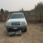 1999 Chevrolet Tracker 1999 CHEVY TRACKER PROJECT CAR ONLY