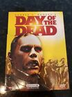 Day of the Dead DVD 2003 2 Disc Set Divimax Series Special Edition