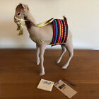 Annalee Mobilitee Nativity 12 Camel with Original Hang Tags 1997 5437