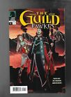 The Guild 2010 2 one shots Fawkes & Vork vf-nm