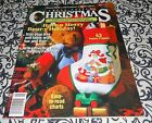 Better Homes and Gardens Cross Stitch Chritmas 1991