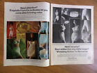 1969 Exquisite Form Bra Gridle Panties Slips Stockdings Panyhouse Ad  7 Pages