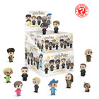 Funko Harry Potter Series 3 Mystery Minis Sealed Case of 12 (IN STOCK)