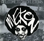 "Welcome To Tackletown Mekon 12"" vinyl single record (Maxi) UK WALLT023"