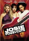 Josie and the Pussycats - Rachael Leigh Cook - DVD