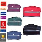 Holdall Airline Hand Luggage Lightweight Cabin Size Bag Wheeled 20 Ryanair
