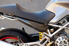 New Ducati Monster S2R S2R 1000 S4R S4RS Side Fairing Panels Carbon Fiber Fibre