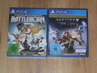 PS4 Spiele Playstation4