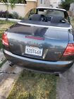 2007 Audi A4 CONVERTIBLE 2007 for $6700 dollars